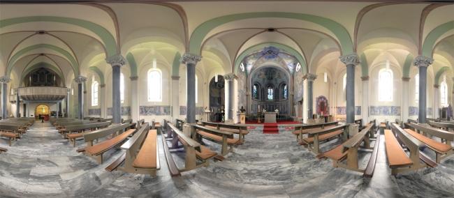 St Hubertus Panorama