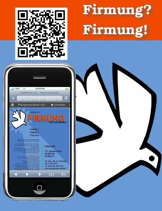 Plakat Smartphone
