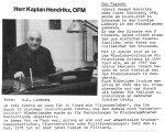 Pater Hendrikx