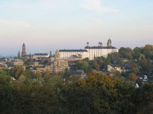 Schloss Bensberg
