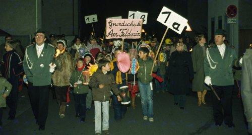 Sankt Martin 1986