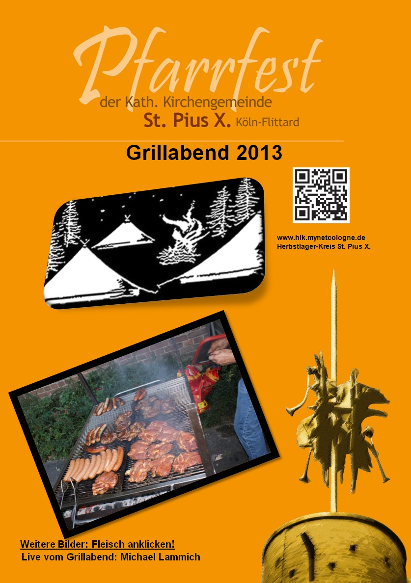 Grillabend2013