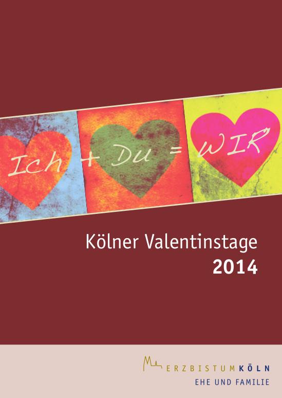 Valentinsprogramm Köln