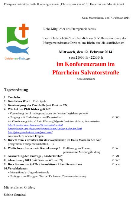 2014-02-12 Einladung PGR