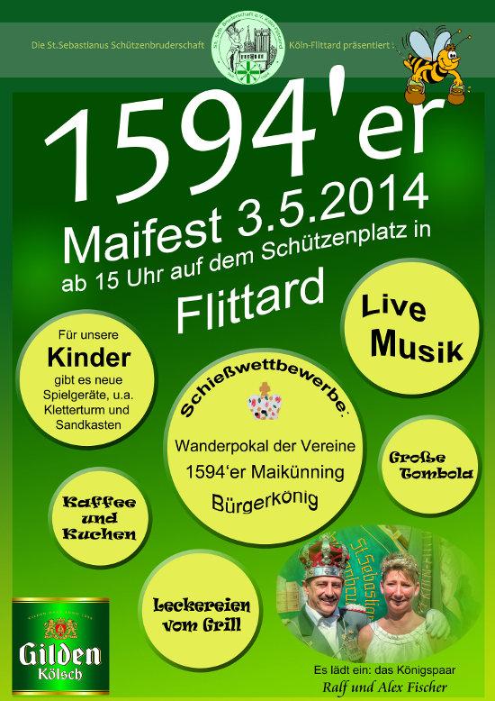 2014 Maifest