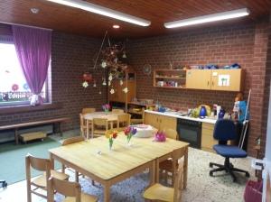 Kindergartenleben
