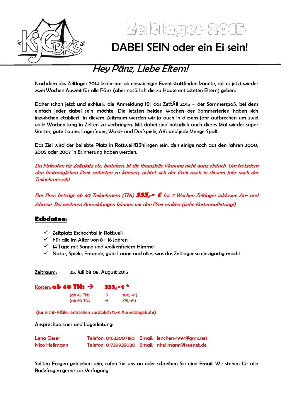 KJG Info