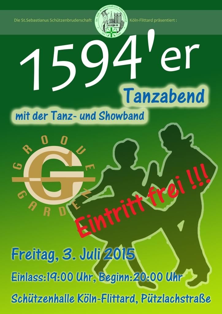 2015-Tanzabend-Plakat