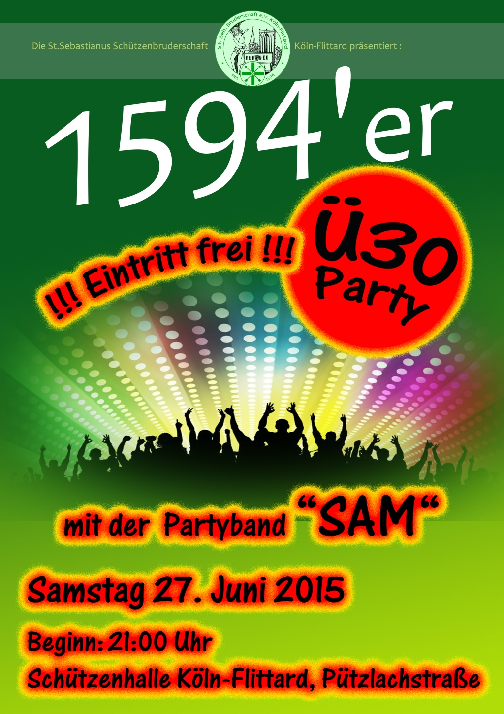 2015-Ue30-Party-Plakat