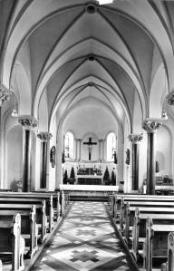 St.Hubertus ca. 1964