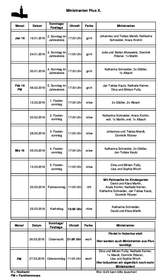 Ministrantenplan-fuer-St-Pius-bis-27-03-2016