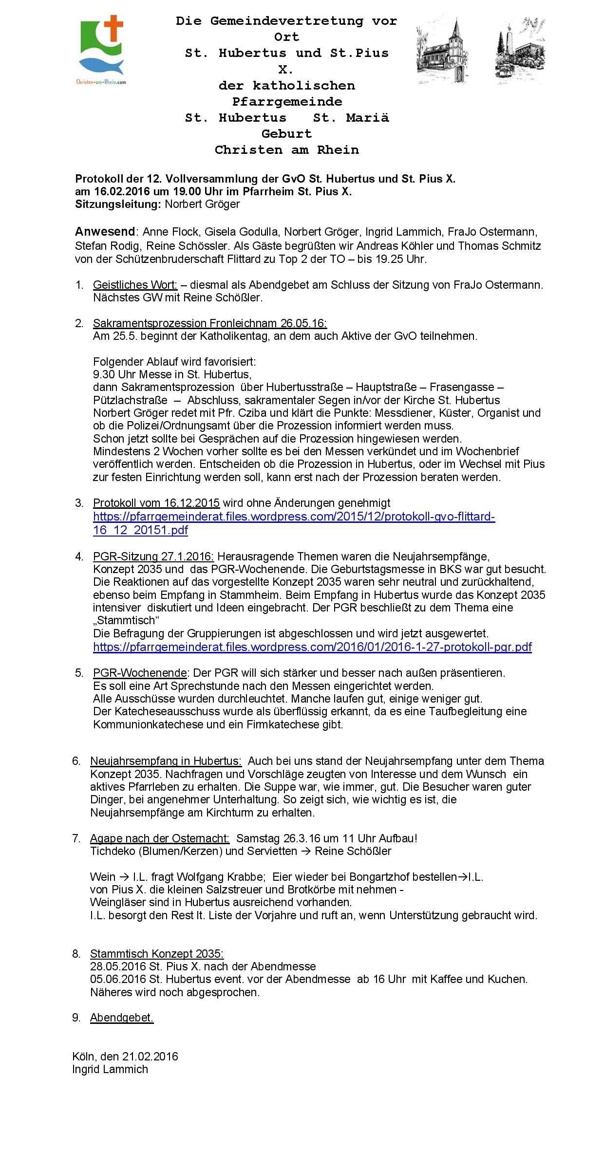 Protokoll GvO Flittard 16.02.2016-1