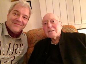 Florian und Fritz am 1.2.2016
