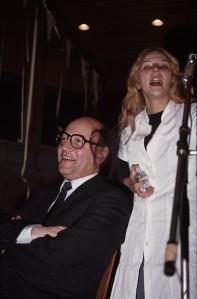 Fritz Frank und Brunhilde