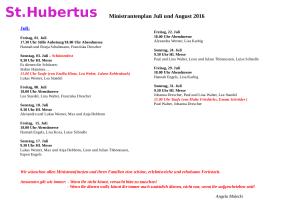 Miniplan-2016-07-hubertus