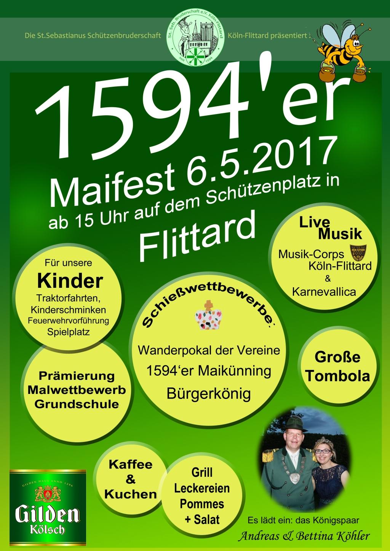2017 Maifest