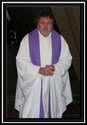 Pfarrer Bussalb