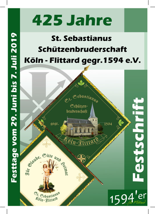 Festschrift Flittard 2019