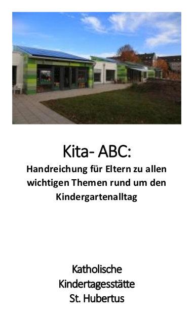 Städtische Kindergärten Köln